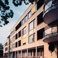 58 gestapelde woningen aan de Academielaan te Tilburg