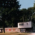 Paviljoen D en E 'Huis in de Bocht' te Goirle