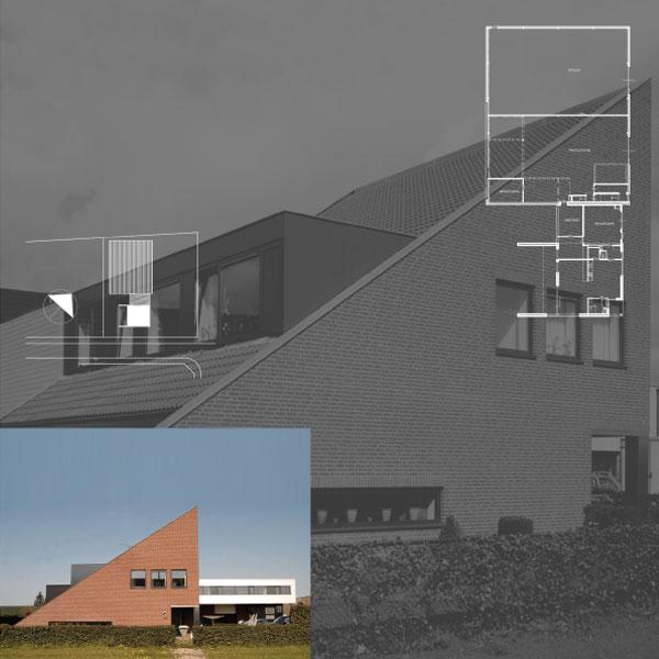 Machinefabriek + woonhuis van der Meijden te Udenhout