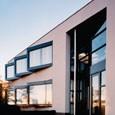 Revitalisering kantoor Bouwbedrijf André Doevendans te Tilburg