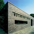 Nieuwbouw Notariaat Thielen te Bavel