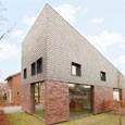 Villa Doomen te Hilvarenbeek