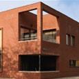 20 patiowoningen, 8 appartementen in voormalige kloostertuin te Reusel