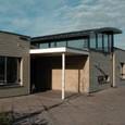 Nieuwbouw Ladies Gym/fitnessruimte aan de Enschotsebaan te Berkel-Enschot