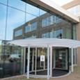 Fontys Venlo Entreegebouw