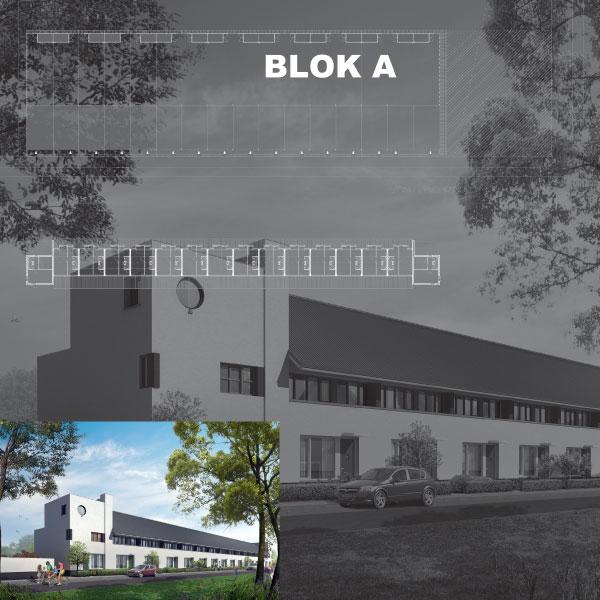 Nieuwbouw 16 woningen Koolhoven Tilburg