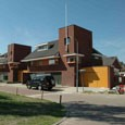 11 woningen aan de Wildemanstraat te Oisterwijk