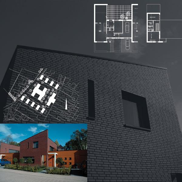 15 woningen Slimstraat-Schoorstraat te Udenhout