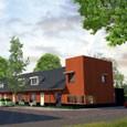 Nieuwbouw 8 multifunctionele woningen Mariaheide