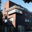 10 appartementen, 309 m2 commerciële ruimte Stationstraat te Oisterwijk