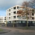 108 huur appartementen in drie vrijstaande woongebouwen aan de A. Coolenlaan te Bladel