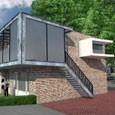 Nieuwbouw 23 woningen Hapert