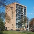 ZUIDERLICHT, 30 appartementen hoek Winkler-Prinsstraat en Ringbaan Zuid te Tilburg