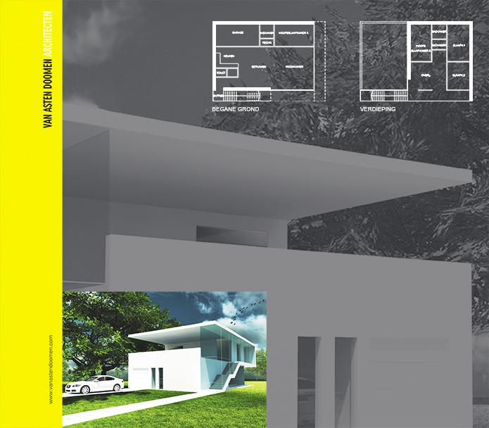 Concepten Villabouw Oostkamer Tilburg