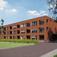 Nieuwbouw 14 woningen + 15 zorgappartementen te Kaatsheuvel