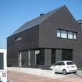 Woonhuis Smolders-Van den Borne Hilvarenbeek