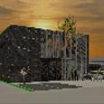 Nieuw Jongerencentrum NJC - Hilvarenbeek
